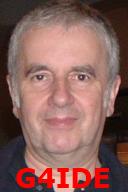 Roger Baker g4ide