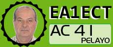 AC41 EAECT